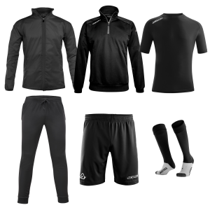 Kit Bundle 2, Pontardawe FC
