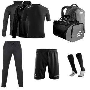 Kit Bundle 3, Pontardawe FC
