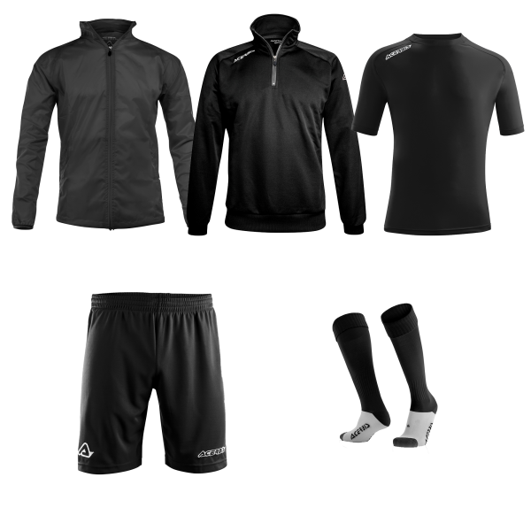 Kit Bundle 4, Pontardawe FC