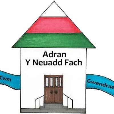 Adan y Neuadd Fach
