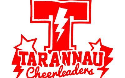 Tarannau Cheerleaders